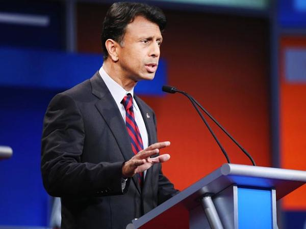 Louisiana governor Bobby Jindal, the first Indian-American to be running for the US presidency, is the youngest among the 17 Republican presidential aspirants for the 2016 elections. Jindal, who at the age of 36, became the youngest sitting governor in the United States when he was sworn in as governor of Louisiana, however, would not be the youngest president if elected in the November 2016 presidential elections. The youngest person to assume office was Theodore Roosevelt (age 42), who became president following William McKinley's assassination. And youngest president elected to office was John F Kennedy (age 43 years, 236 days).