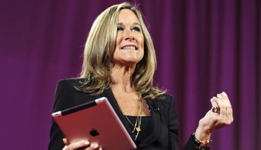 Apple's Only Female Exec Makes More Than Tim Cook