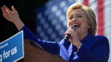 Clinton Clinches Nomination