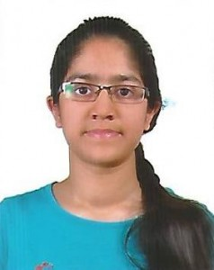 Rakshita Kumar