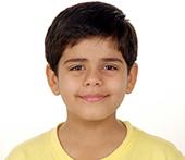 Ainesh Advani