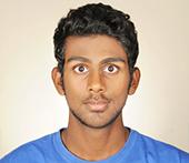 Anirudh Reddy