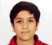 Anmol Chaudhri