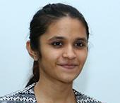 Chinisha Ostwal