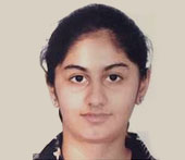 Dhwanikta Sahani