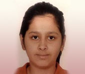 Navya Sahani