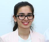 Rhhea Sandhu
