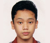 Muhammad Ridzki Adiputro Prabowo