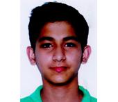 Sidhant Mohan Chhabra
