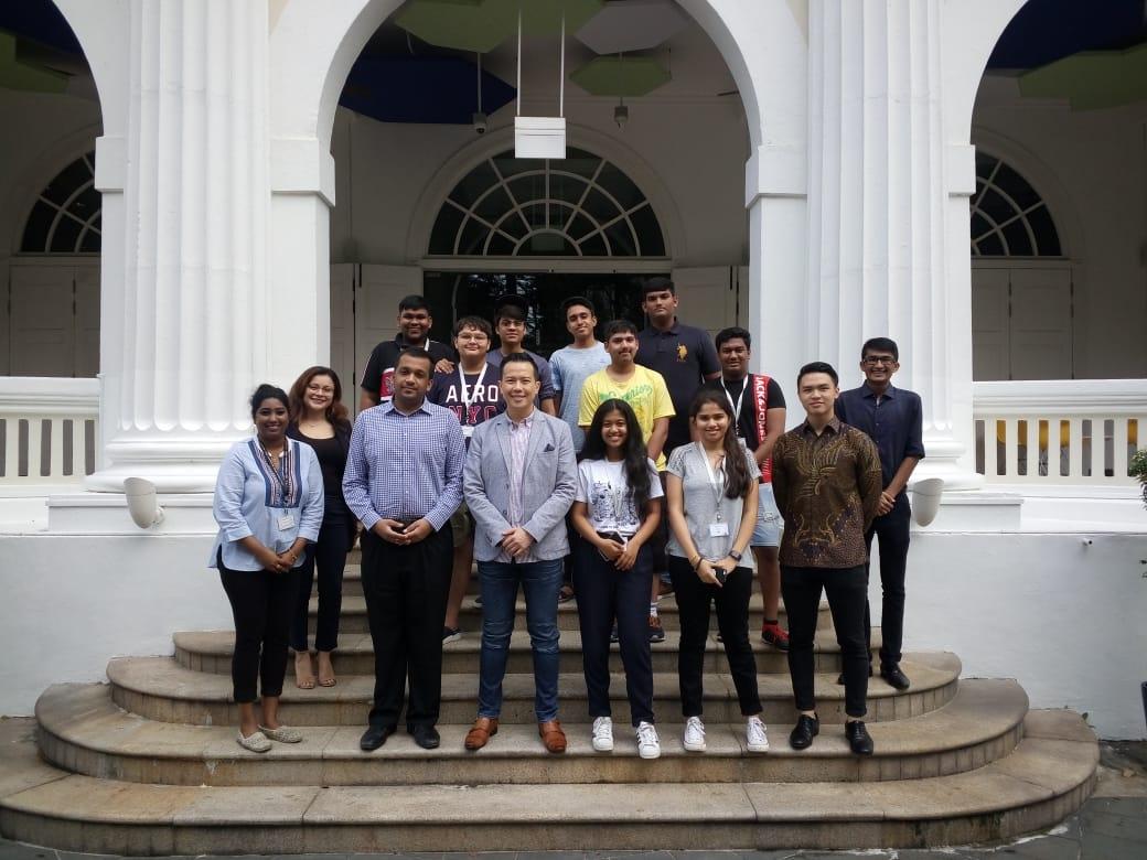 Singapore Classes  2019-1