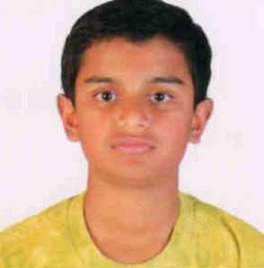 Arjun Amin