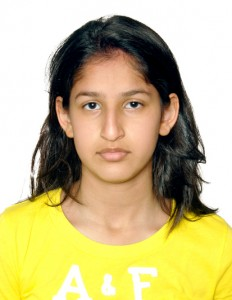 Ayushi Singhal
