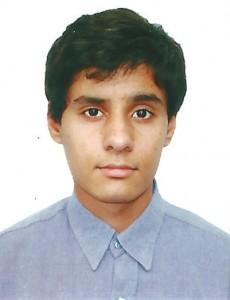 Ishaan Vir Bakshi