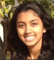 Tarushi Nigam Sinha