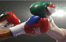INDIAN BOXERS WIN GOLD IN SERBIA