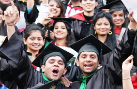 Indian degrees to be globally recognized