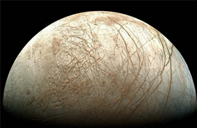 NASA to send robotic mission to Europa