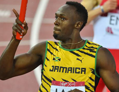 Sprint king Usain Bolt to visit India