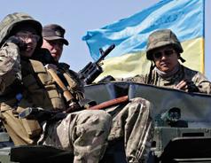 CEASEFIRE AGREED IN EASTERN UKRAINE