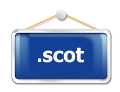 Scotland gets its own web domain