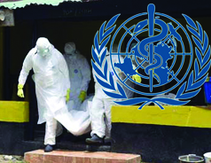 WHO calls Ebola modern world's worst health crisis