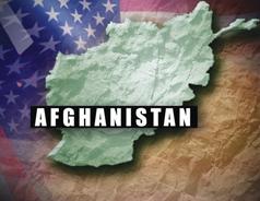 U.S. Ends Its War in Afghanistan