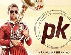 Aamir Khan's PK creates history