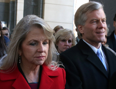 Former Virginia Governor convicted