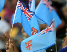 Fiji set to change its national flag