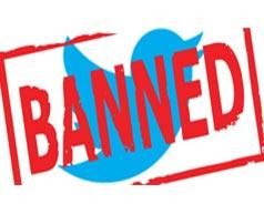 Turkey Threatens to Ban Twitter
