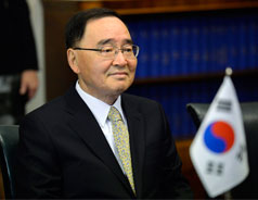 South Korea PM offers to resign