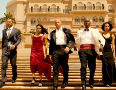 `Furious 7` sets new record