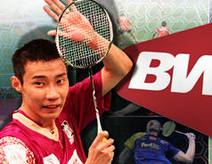 Lee Chong Wei handed backdated eight-month ban for doping