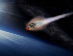 'Statue of Liberty' sized asteroid may hit Earth in October 2017