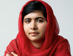 Malala Yousafzai gets her own asteroid