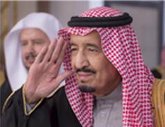 Saudi King Salman Replaces Heir