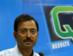 Satyam Founder Gets Prison for Fraud