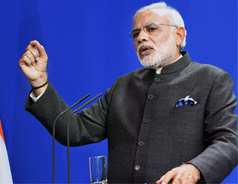 PM Modi set to announce e-visa facility to Chinese