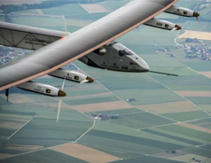 Solar Impulse 2 gears up for historic Pacific crossing flight