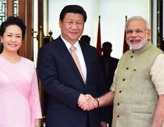 Modi eyes $10-bn deals during China visit