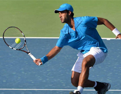 Yuki Bhambri Becomes India's Number One Singles Player