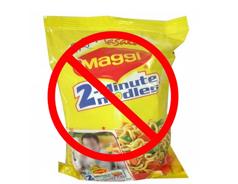 Delhi bans Maggi sale for 15 days