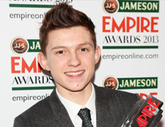 British teen is Marvel's new 'Spider-Man'