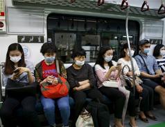 MERS outbreak in South Korea