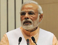 PM  Modi launches three ambitious schemes for transforming urban India