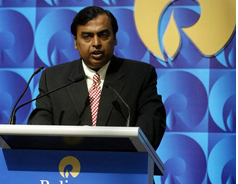 Mukesh Ambani's RIL to invest Rs 2 lakh crore in oil business
