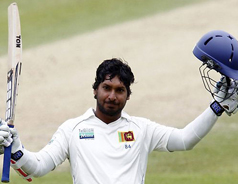 Sangakkara announces retirement