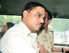 Delhi Law Minister Jitender Singh Tomar arrested