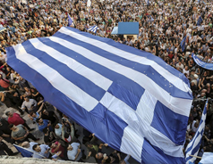 Eurozone Clinches Deal With Greece