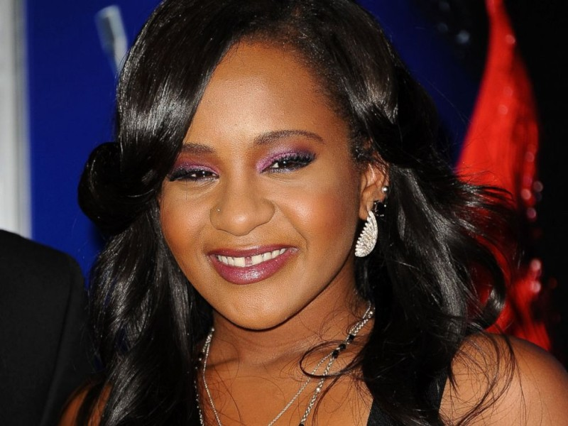 Brown, the daughter of late superstar Whitney Houston and singer Bobby Brown, passed away on 26th July at the age of 22. She was treated in a hospital and then a hospice facility in the nearly six months since she was found unresponsive and not breathing in the bathtub at her Roswell home on January 31 -- nearly three years to the day after her mother accidentally drowned in a bathtub in Beverly Hills, a victim of the vices she had fought for much of her career.